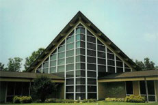 Mount Olive Church