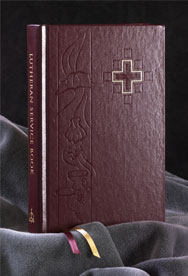 Lutheran Service Book